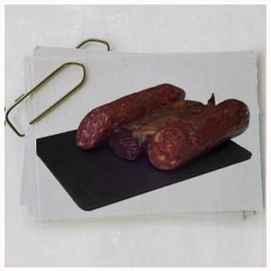 Pieza Chorizo Ibérico de Bellota