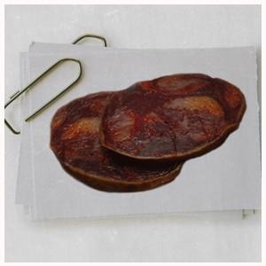Estuche de Chorizo Iberico de Bellota